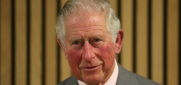 Prince Charles: 'Food does not happen by magic… we cannot take it for granted'