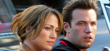 Jennifer Lopez calls her pink diamond engagement ring from Ben Affleck 'whatever'