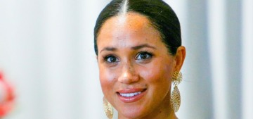 Duchess Meghan 'will be listening' to today's hearing on her case against the Mail