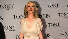 """Barbara Walters tells Anne Heche """"I don't think you always think with your head"""""""