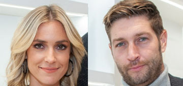 Kristin Cavallari and Jay Cutler file for divorce, deny that he cheated