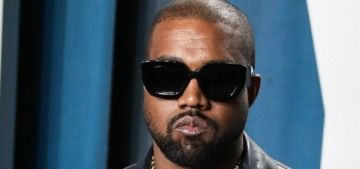 Forbes says that Kanye West is officially worth more than a billion dollars