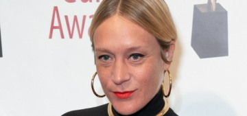 Chloe Sevigny wonders if the 'yuppie scum' will leave NYC post-pandemic
