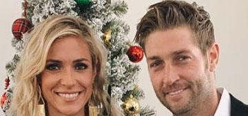 Kristin Cavallari and Jay Cutler don't agree on their separation date