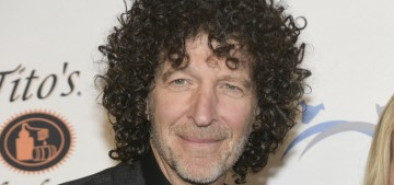Howard Stern endorses Joe Biden, there isn't 'anyone left' who will vote for Trump