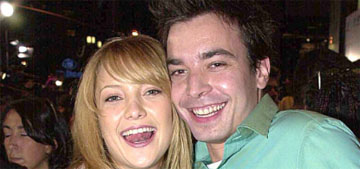 Kate Hudson would have dated Jimmy Fallon in 2000 but he never made a move