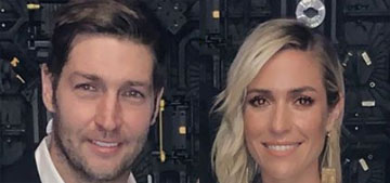 Kristin Cavallari blindsided by Jay's divorce filing, they still live in the same house