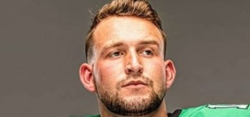NFL draftee Justin Rohrwasser apologizes for his far-right paramilitary tattoo