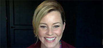 Elizabeth Banks: 'Third grade math is nearly impossible to teach'