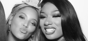 Beyonce & Megan Thee Stallion remix 'Savage' for charity & it's amazing