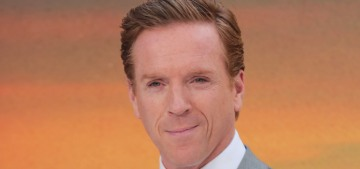 Damian Lewis: 'I don't want to play James Bond anymore… I don't have that ambition'