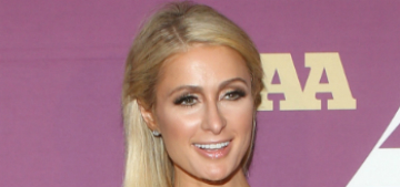 Paris Hilton has a new boyfriend and he runs a liquor company