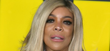 Wendy Williams on post-pandemic dating: 'I'm not kissing on the first date'