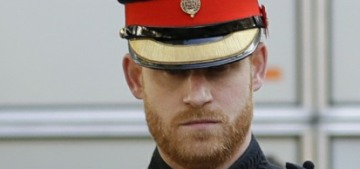 Richard Kay: It's 'unsettling' to see Prince Harry 'lose something of his focus'