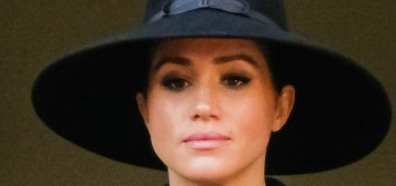 Duchess Meghan 'lost' the first round of her lawsuit against the Mail on Sunday