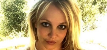 Britney Spears' conservatorship extended to August, mostly because of the pandemic