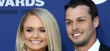 Miranda Lambert bought a new RV to roadtrip around the country with her husband
