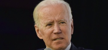 Joe Biden won't announce his VP nominee 'until the summer' which is good news