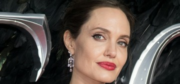 Angelina Jolie is 'disgusted that we have gotten to this point as a country'