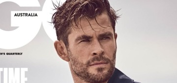 Chris Hemsworth 'felt a lack of creativity' playing Thor: 'Is this all I can do?'