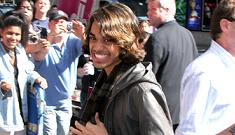 American Idol fined over Sanjaya… and that's how it should be
