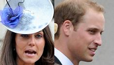 Do Kate Middleton & Prince William have a secret pact to marry in 2012?