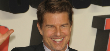 NASA confirms Tom Cruise will make a movie on the International Space Station