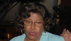 Katherine Jackson considers wrongful death suit against Michael's doctor