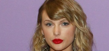Taylor Swift posts about the racially motivated killing of Ahmaud Arbery