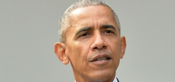 Barack Obama: Trump's pandemic response has been an 'absolute chaotic disaster'