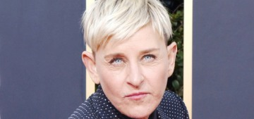 NY Post: All of the stories about mean/out-of-touch Ellen DeGeneres are true