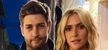 Kristin Cavallari probably used Jay Cutler's Instagram to wish herself Happy Mother's Day