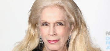 Lady Colin Campbell is writing a 'biography' of the Duke & Duchess of Sussex too