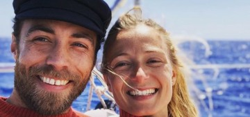 James Middleton shaved his beard for the first time in years: love it or hate it?