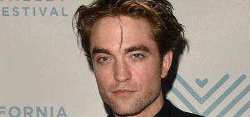 Robert Pattinson refuses to exercise for Batman: 'No one was doing this in the '70s'