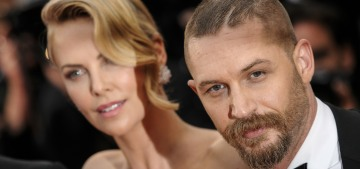 Charlize Theron & Tom Hardy talk beefs in the NYT's 'Mad Max: Fury Road' oral history