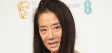 Vera Wang, 71, on looking so young, 'work, sleep, vodka, not much sun'