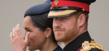 Prince Harry 'misses' his military mates & feels 'a bit rudderless' at the moment?