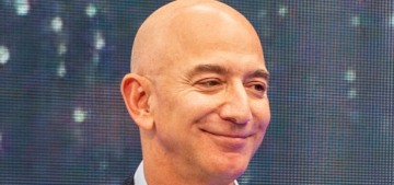 Jeff Bezos' personal worth is rising, he's due to become a trillionaire in 2026