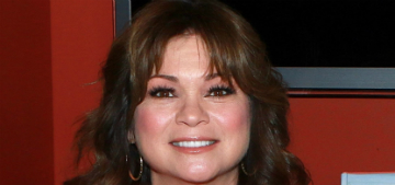 Valerie Bertinelli remembers being fat shamed by her teacher in 5th grade