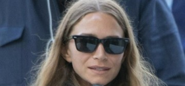 Mary-Kate Olsen is 'career focused' but Olivier is 'very French' & wanted her home