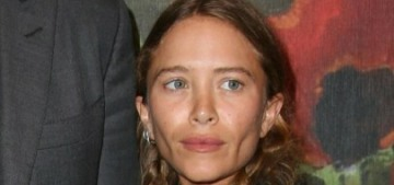 Mary-Kate Olsen's emergency divorce petition was rejected by the NY courts
