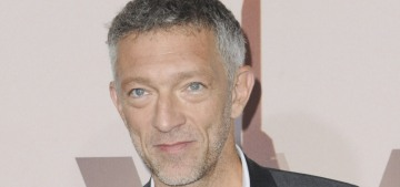 Vincent Cassel would not do a comic-book movie: 'I think these are movies for kids'
