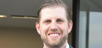 Eric Trump: The coronavirus will 'magically' disappear after the November election