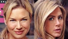Us: Why Bradley Cooper chose Renee Zellweger, not Jennifer Aniston