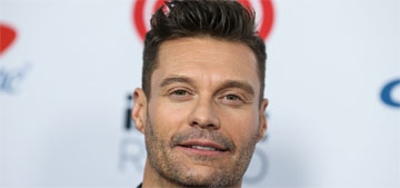 Ryan Seacrest's rep: he didn't have a stroke or neurological event on American Idol finale