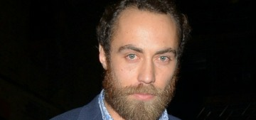 James Middleton has started a new freeze-dried-raw dog food company