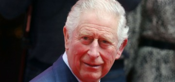 Prince Charles wants British people to sign up for working on farms this summer