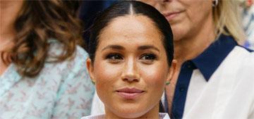 Duchess Meghan's facialist: you should wear sunscreen indoors