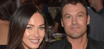 Brian Austin Green confirms split with Megan Fox: 'I will always love her'